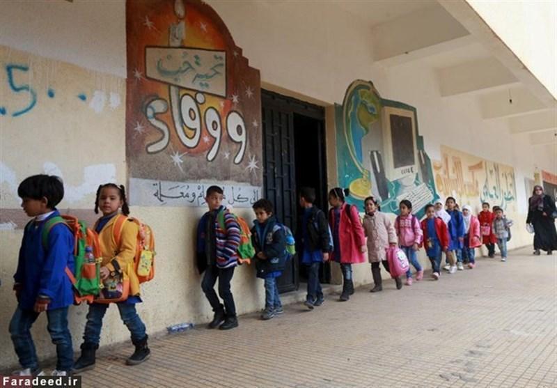 کرونا مدارس لیبی را تعطیل کرد