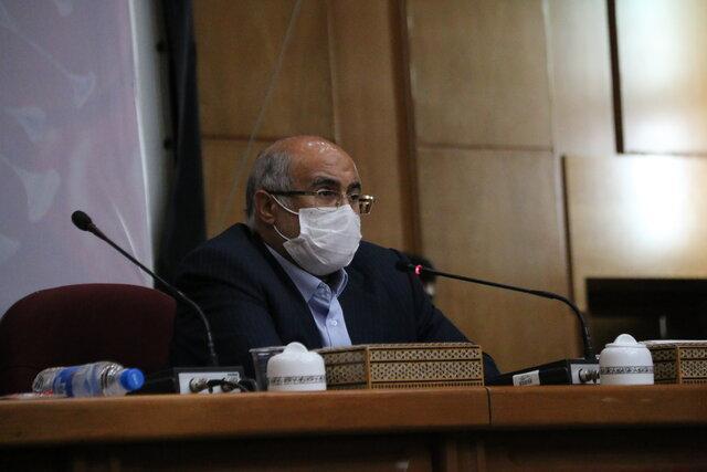 کنترل ترددها در 70 نقطه استان کرمان