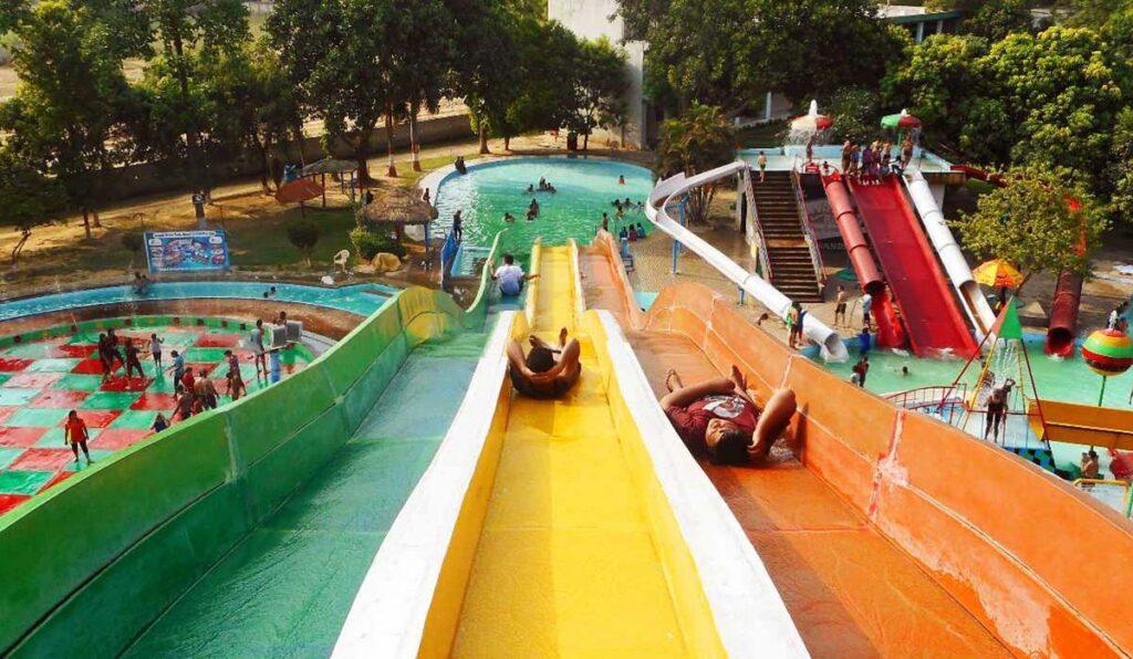 5 پارک آبی معروف گوا، برای یک سفر خنک تابستانی