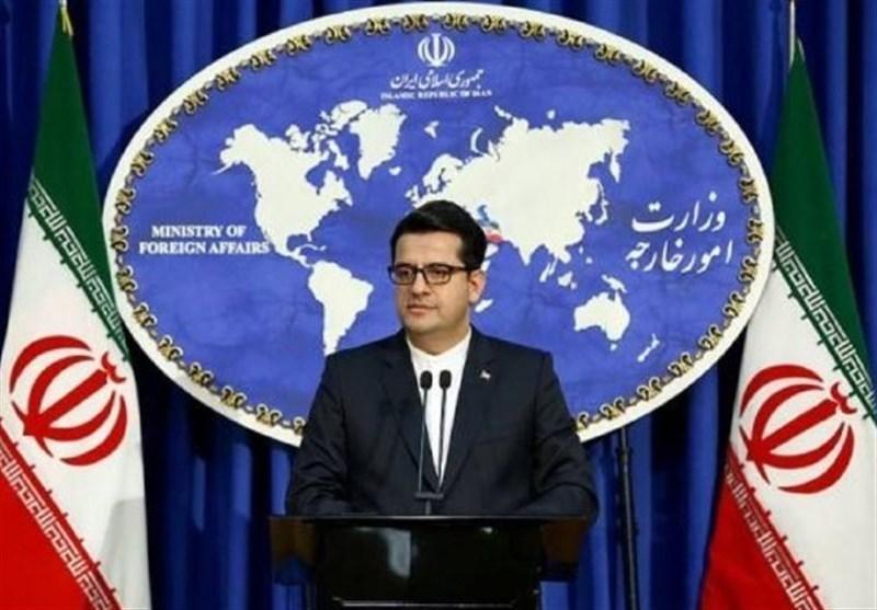 موسوی: گزارش سازمان منع سلاح های شیمیایی درباره سوریه یکطرفه است