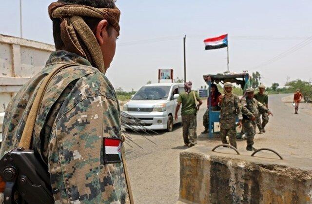 درخواست شورای امنیت برای یمن