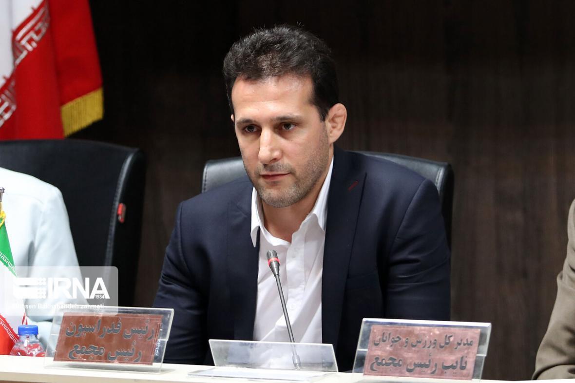 خبرنگاران میراسماعیلی: منافع ملی به اختلاف ها خاتمه می دهد