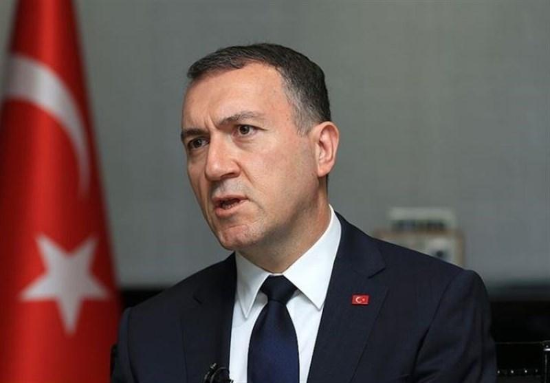 سفیر ترکیه در عراق: پ ک ک دشمن مشترک همه ماست