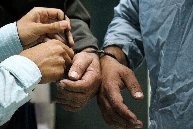 دستگیری 2 قاتل فراری پلدختر در سلسله