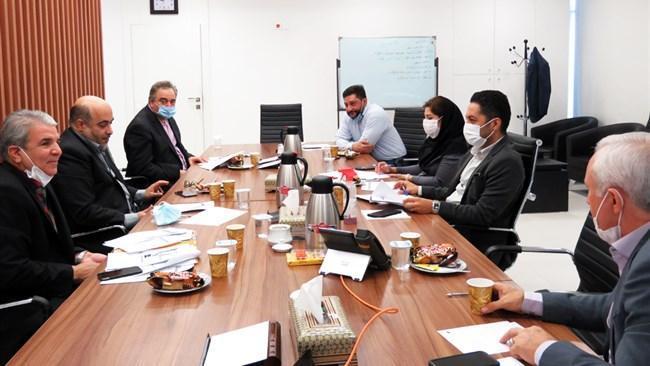 مسائل تأمین و توزیع نهاده های دامی در شورای گفت وگو آنالیز می گردد