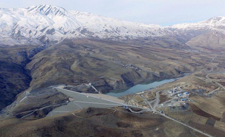 180 میلیون مترمکعب آب از سد سیلوه به دریاچه ارومیه منتقل می شود