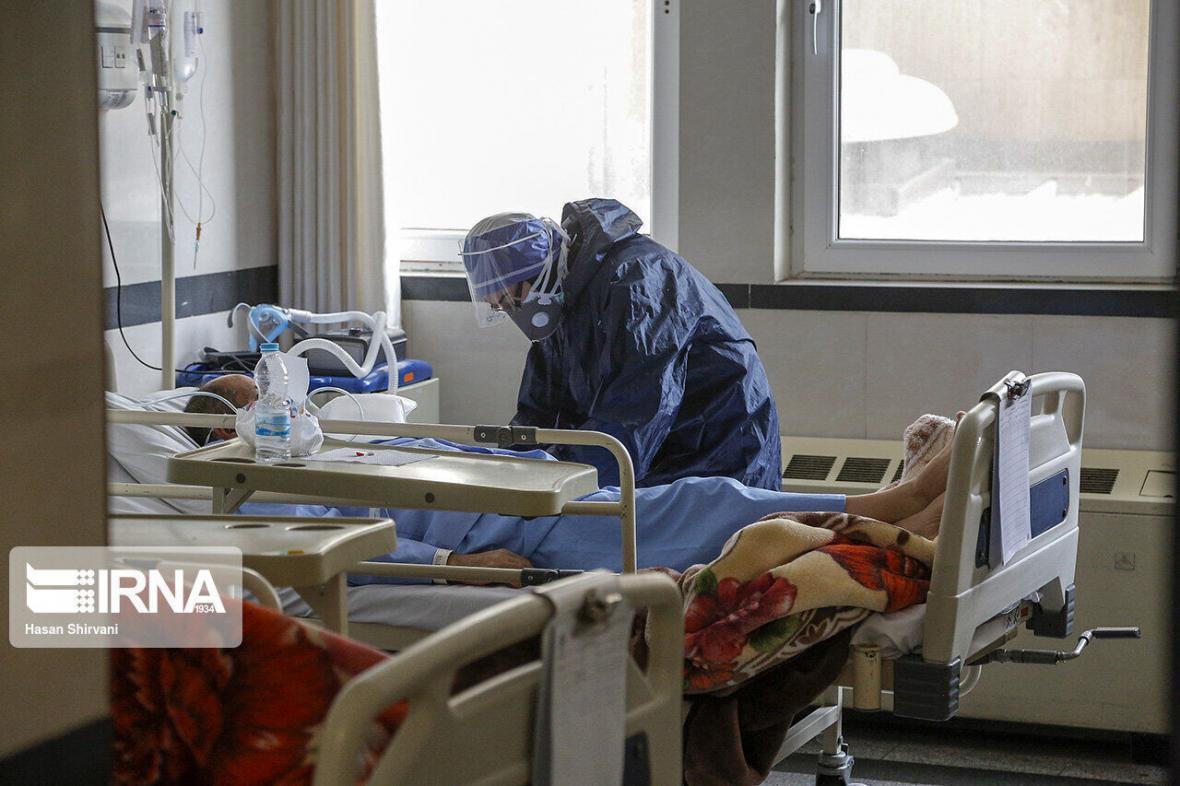 خبرنگاران تعداد فوتی های کرونا در کرمانشاه بعد از 50 روز به چهار نفر رسید