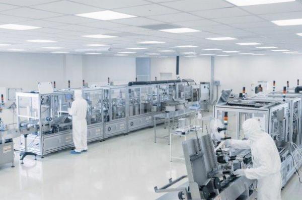 شبکه خدمات آزمایشگاهی در پارک فناوری پردیس راه اندازی شد