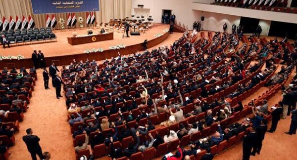 اعضای مجلس عراق خواستار تحقیق پیرامون حمله هوایی آمریکا شدند خبرنگاران
